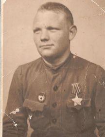 Иванов Николай Филиппович