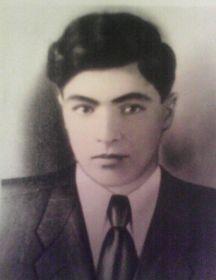 Малхасян Карлен Арменакович