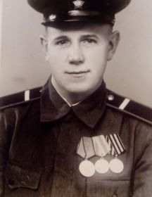 Озеров Иван Васильевич