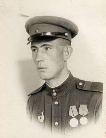 Мишанов Борис Фролович