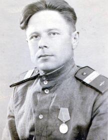 Катков Николай Михайлович