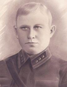РЕБЕНОК Петр Самсонович