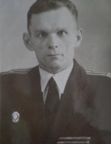 Акимов Петр Алексеевич