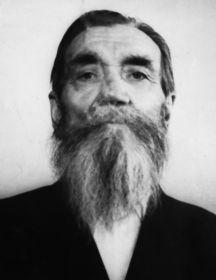 Степанов Егор Петрович