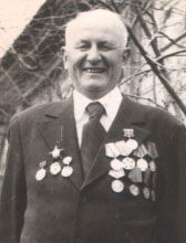 Моляров Дмитрий Михайлович
