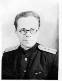 Преображенский Юрий Николаевич