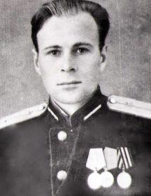 Чеботарев Алексей Давыдович