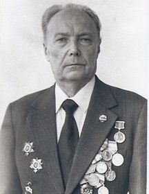 Сизов Борис Григорьевич