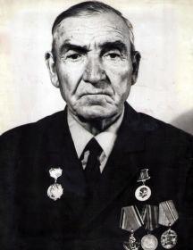 Никитенко Василий Алексеевич