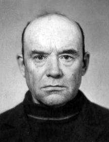 Битюцких Иван Зеновьевич