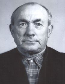Торгашин Григорий Иванович