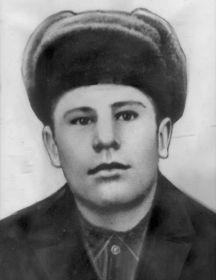 Сабуркин Никанор Михайлович