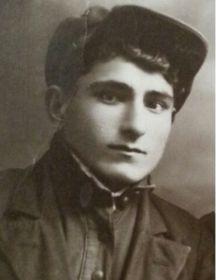 Сидаков Беслан Сандроевич