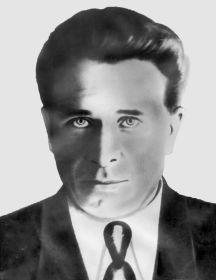 Моховиков Федор Яковлевич