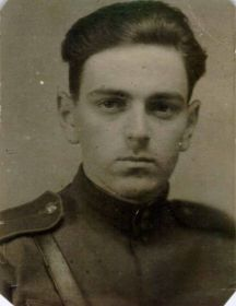 Сенявский Спартак Леонидович