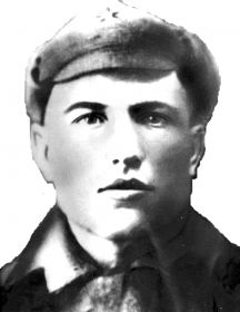 Буденников Иван Павлович
