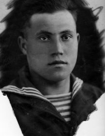 Парфенов Иван Иванович