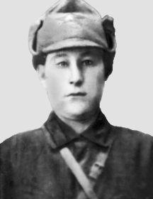 Попов Степан Калинович