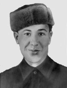 Сабуркин Николай Капитонович