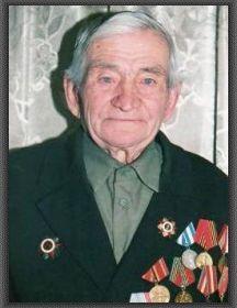 ХУДЯКОВ Сергей Тимофеевич