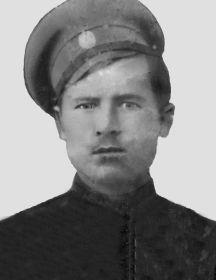 Кошелев Никифор Семенович
