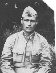 Исоченко Михаил Семёнович