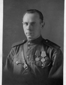 Корытко Андрей Иосифович