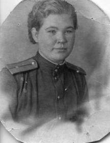 Бакалдина (Романова) Валентина Николаевна