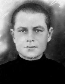 Иванов Ефстафий Михайлович