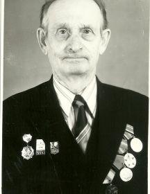 Чудаков Николай Александрович