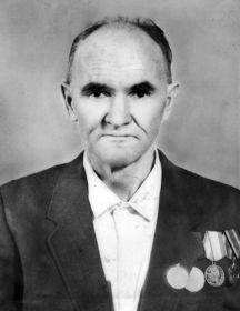 Яковлев Василий Тимофеевич