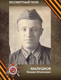 Малушков Михаил Игнатьевич