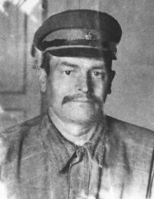Григорьев Павел Васильевич