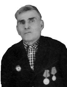 Сизиков Алексей Иванович