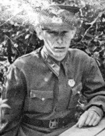 Фомин Николай Яковлевич