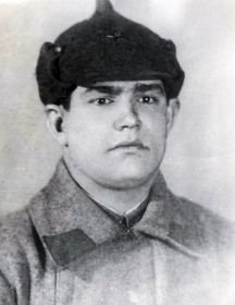 Сизиков Иван Сергеевич