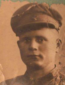 Брусенцов Василий Данилович