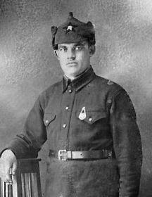Турковских Владимир Фёдорович.
