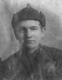 Заремба Пётр Никитич