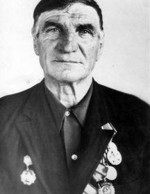 Ковшаров Степан Николаевич