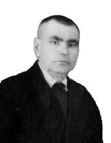 Сизиков Яков Иванович