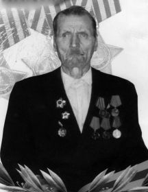 Калачук Петр Лукич