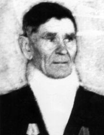 Быков Фёдор Андреевич