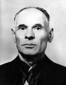Литвинов Андрей Арсентьевич