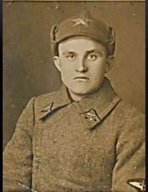 Серёгин Александр Гаврилович