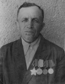 Назаренко Аким Васильевич