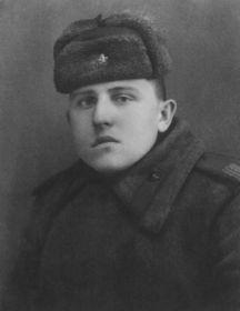 Машаров Василий Тимофеевич