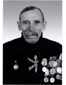Тришкин Сергей Федорович