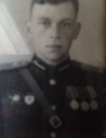 Дудушкин Андрей Петрович