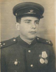 Леденёв Николай Иванович